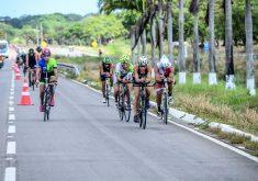 IronMan reúne atletas de vários países (FOTO: TrukeMídia)