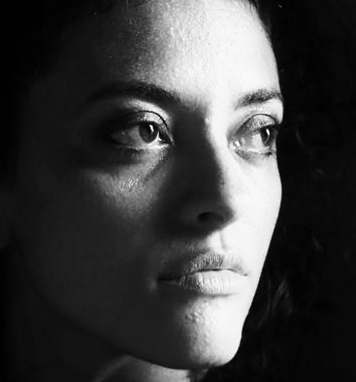 A oficina será ministrada por Nataly Rocha, atriz e tecnóloga em artes cênicas (FOTO: Divulgação)
