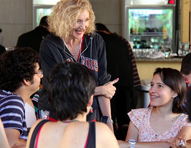 Podem concorrer às vagas estudantes de graduação, de mestrado ou de doutorado, com matrículas ativas nas universidades federais credenciadas como núcleos de línguas (FOTO: Divulgação)