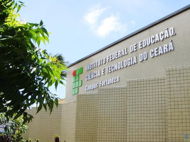 IFCE oferece 2.240 vagas em 64 cursos técnicos