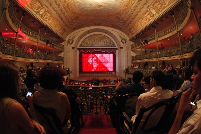 Todas as atividades acontecerão em novembro, no Porto Iracema das Artes, Casa Amarela e no Teatro Universitário (FOTO: Divulgação)