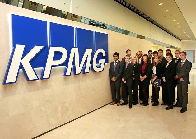 No Brasil, a KPMG é uma rede de sociedades independentes sob propriedade e gestão locais, que conta com escritórios estrategicamente localizados em 22 cidades (FOTO: Divulgação)