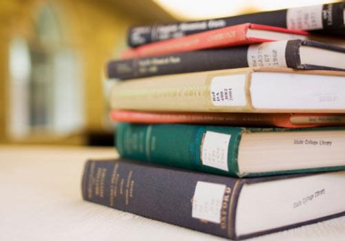 Será disponibilizada uma vaga para estágio pós-doutoral, a ser desenvolvido no Programa de Pós-Graduação em Linguística Aplicada (FOTO: Reprodução)