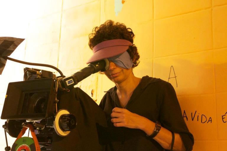 Jane Malaquias é cearense e estudou na Escuela Internacional de Cine y Televisión de Santo Antonio de los Baños, Cuba, entre 1987 e 1990 (FOTO: Divulgação)