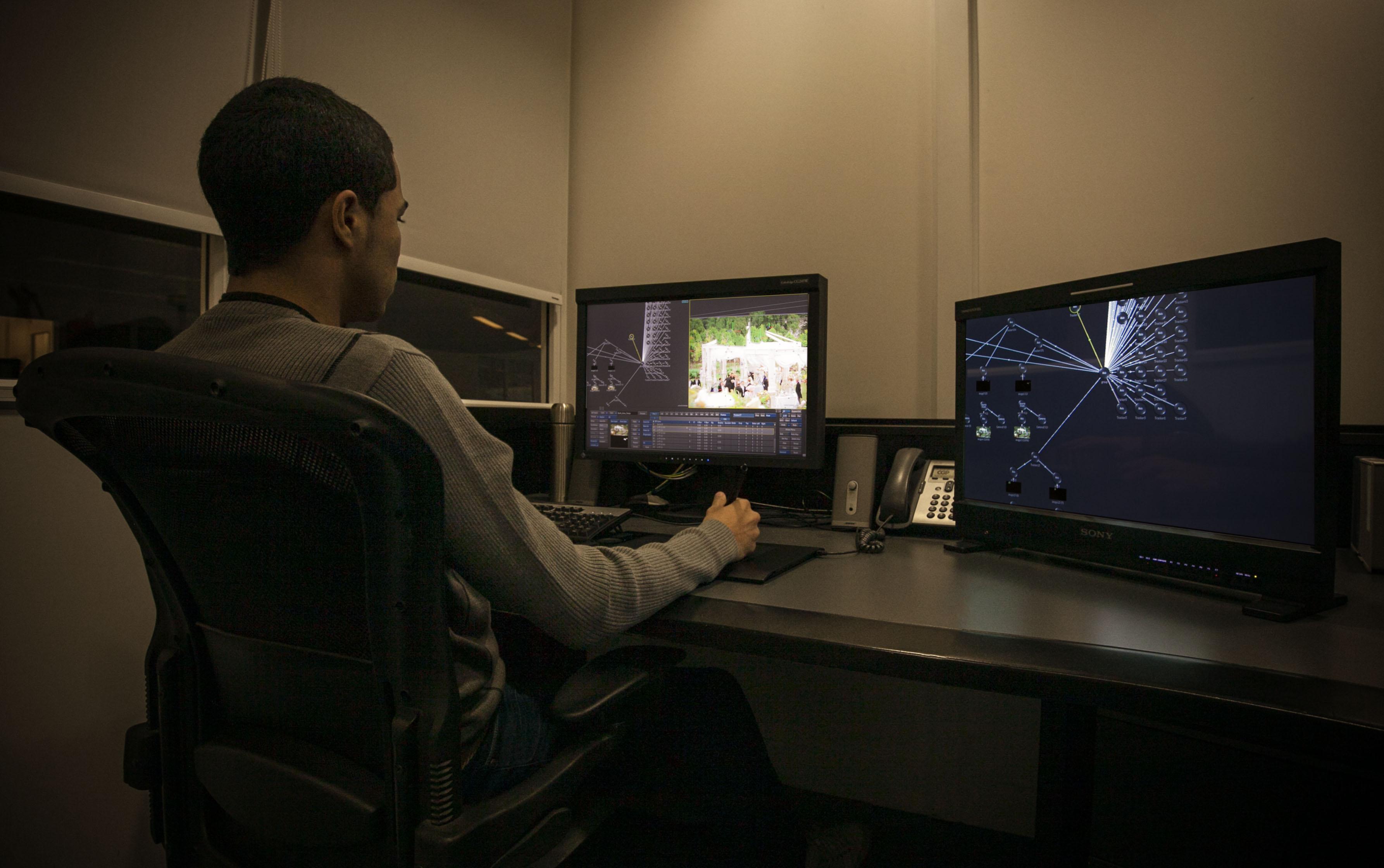Em 2015, o EPADA IV abordará temas como Photoshop, animação digital, pintura digital e implementação de games (FOTO: Reprodução)