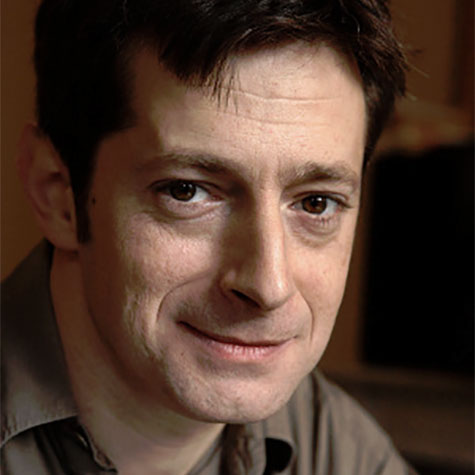 É especialista em pragmatismo, principalmente da obra de William James, mas dedica-se também à obra de Bergson, Emerson, Deleuze (FOTO: Divulgação)