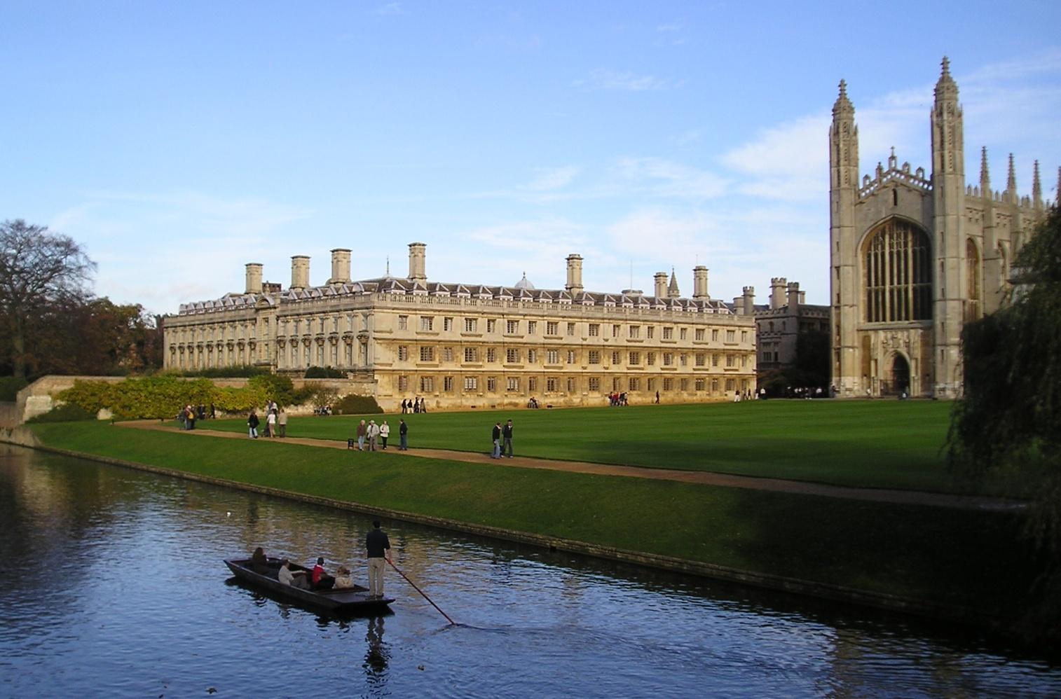 Muitos dos homens que mudaram a história obtiveram seus diplomas por Cambridge, incluindo Isaac Newton (FOTO: Reprodução)