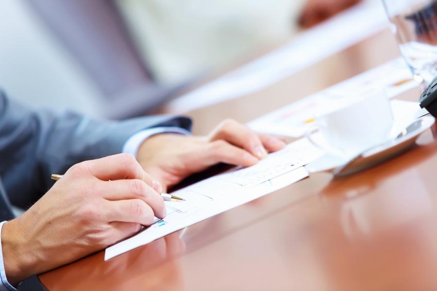 Relatórios bons abordam questão ou ponto de vista específicos (FOTO: Divulgação)