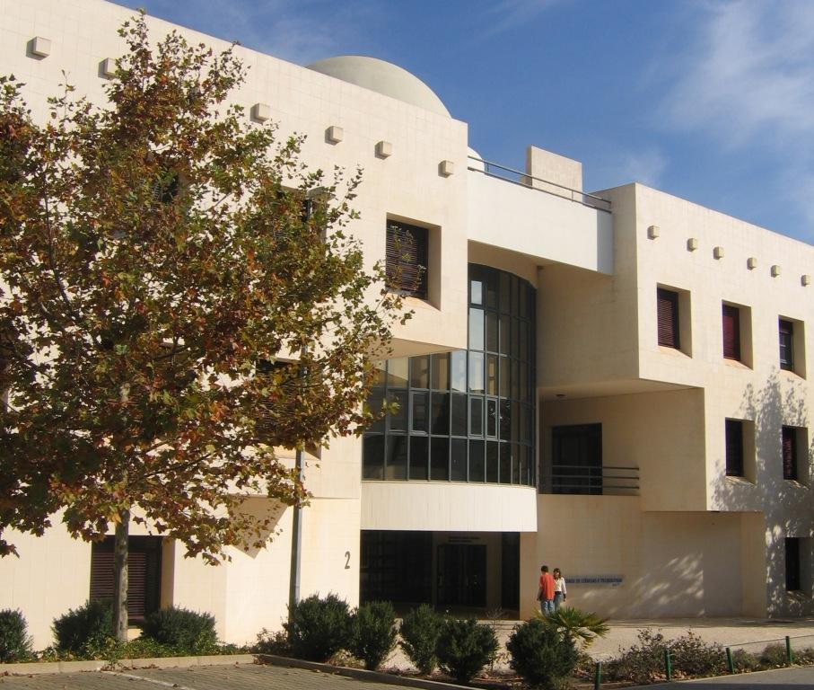 A universidade lusa conta com três unidades na cidade de Faro e uma em Portimão (FOTO: Reprodução)