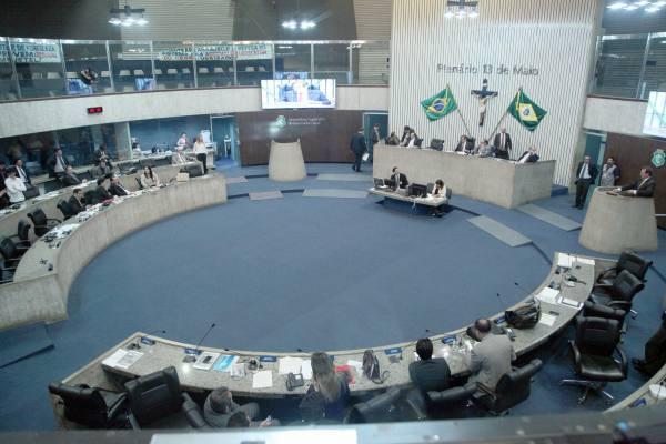 O Comitê vai investigar as razões que levaram jovens cearenses a serem assassinados ou cometer homicídios (FOTO: Divulgação/ALCE)