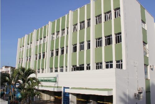 A seleção oferece 951 vagas em 27 hospitais universitários federais (FOTO: Reprodução)