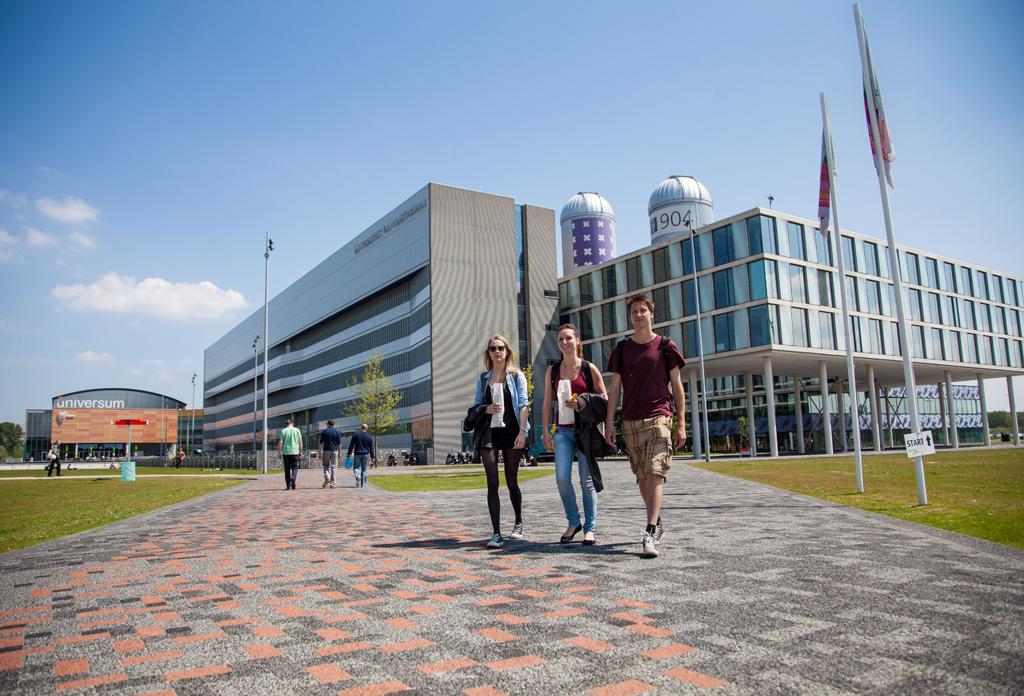 Entre as opções de bolsas estão cursos de graduação, mestrado e MBA. Veja como participar (FOTO: Reprodução)