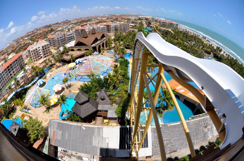 Beach Park abre seleção para vagas temporárias de empregos