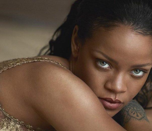 Cantora Rihanna oferta bolsas de estudos para alunos brasileiros
