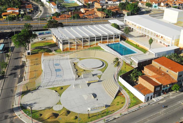Rede Cuca oferta mais de 4 mil vagas para jovens de Fortaleza