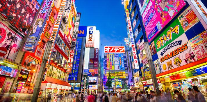 Japão dá bolsas de R$ 3.700 em curso técnico para brasileiros
