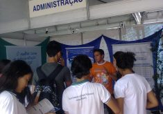 Visitantes conhecerão detalhes de como funcionam os cursos de graduação (FOTO: Divulgação/Uece)