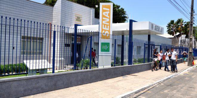 Senai Ceará está com quase 3 mil vagas abertas