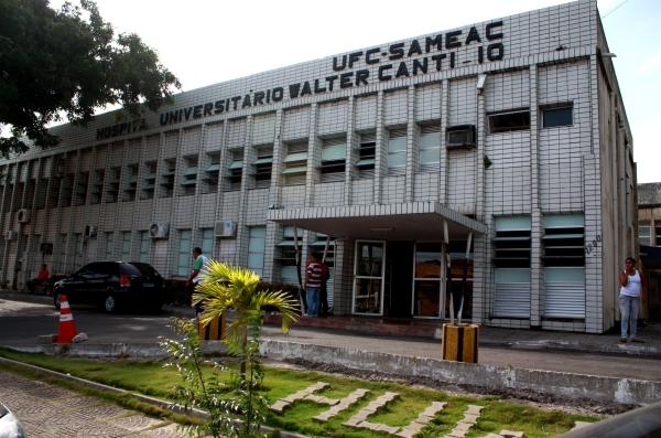 Inscrições abertas para curso de cuidadores de idosos no Hospital Universitário