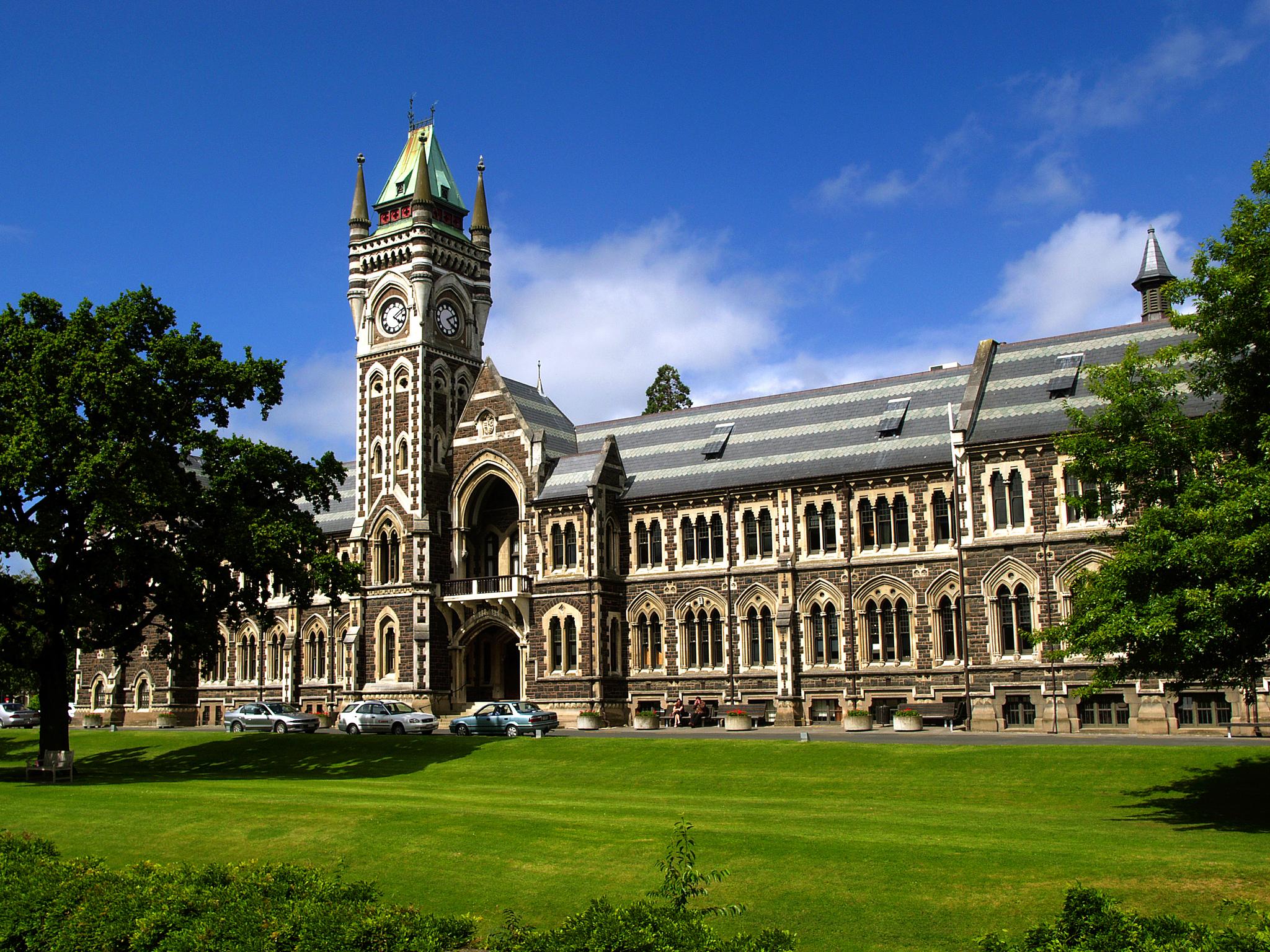 Universidade da Irlanda oferece bolsas para mestrado
