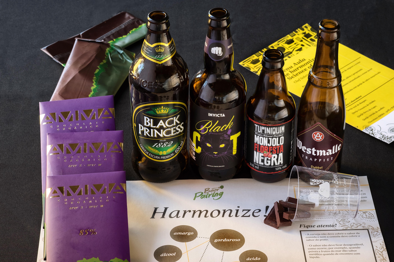 Escola cervejeira catarinense abre inscrições para cursos de formação