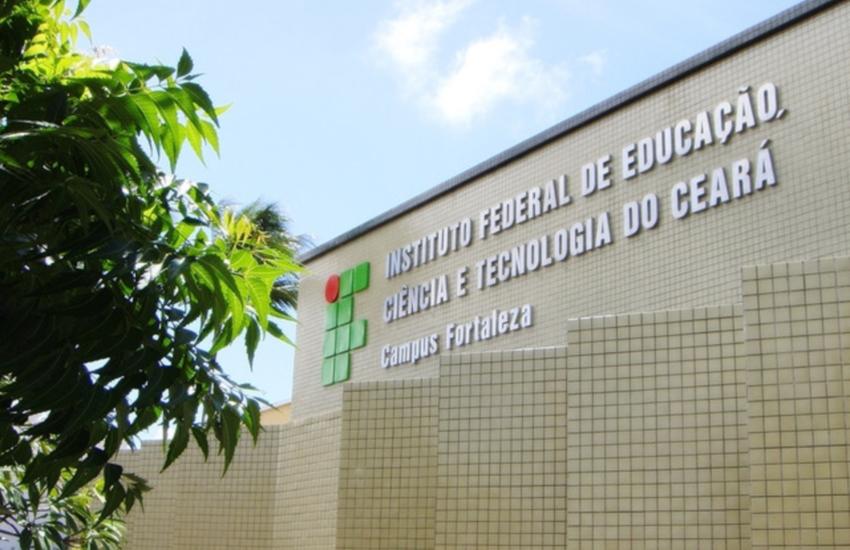 IFCE abre mais de 2,4 mil vagas pelo Sisu em 2017