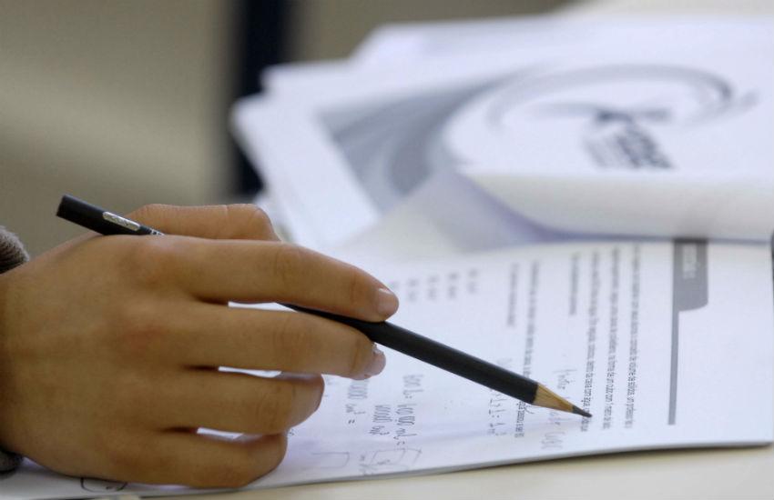 Redação é um das grandes preocupações dos estudantes (FOTO: Divulgação)