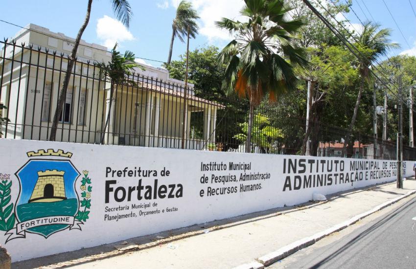Prefeitura de Fortaleza abre seleção pública para diretor escolar e coordenador pedagógico