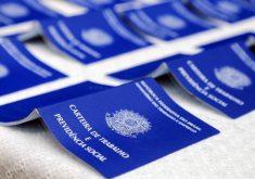 Para se candidatar a uma dessas oportunidades, o trabalhador deve se dirigir à unidade do Sine/IDT do Centro de Fortaleza (FOTO: Reprodução)