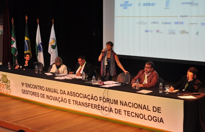 Fortaleza recebe o Fórum Nacional de Gestores de Inovação e Transferência de Tecnologia