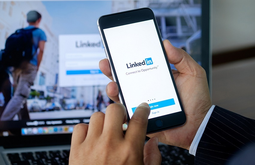 Palestra gratuita em Fortaleza ensina a potencializar seu currículo online no LinkedIn