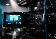 Operadores de câmera têm 60% de chance de serem substituídos por máquinas.