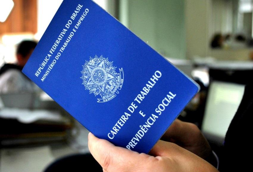 Quase 700 vagas de empregos estão abertas em Fortaleza