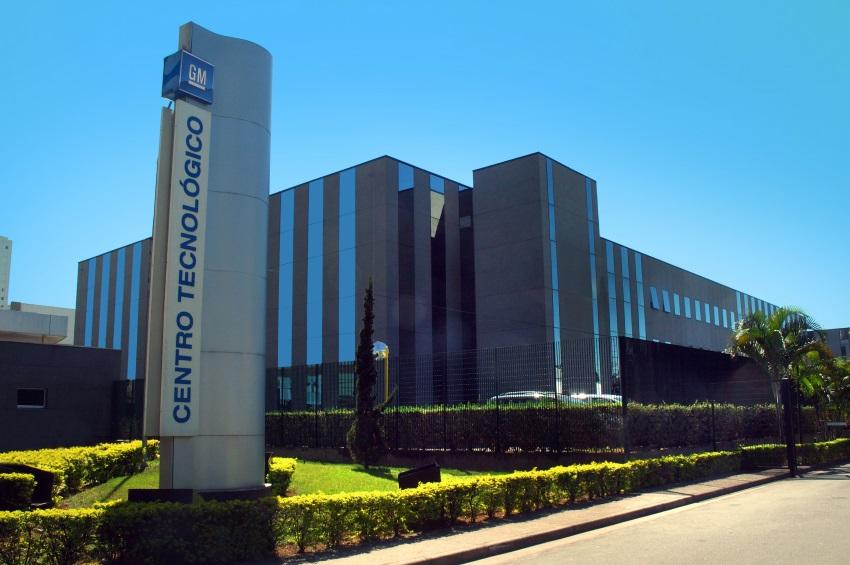 Chevrolet seleciona para programa de trainees