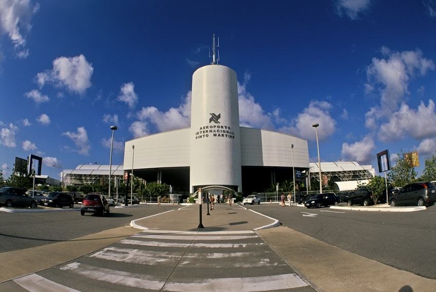 Empresa responsável pelo aeroporto de Fortaleza está com vagas abertas