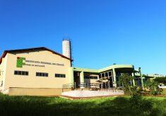 Será no campus Baturité (FOTO: Divulgação)