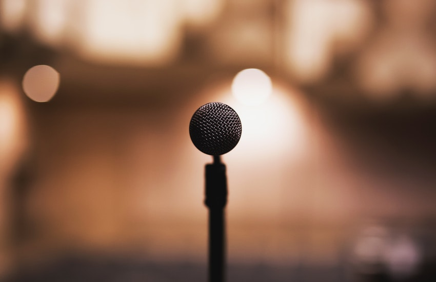 Curso em Fortaleza ensina técnicas de oratória em diferentes ambientes