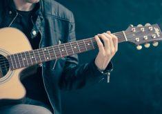 Curso de extensão em música é ofertado no IFCE. (Foto: Pexels)