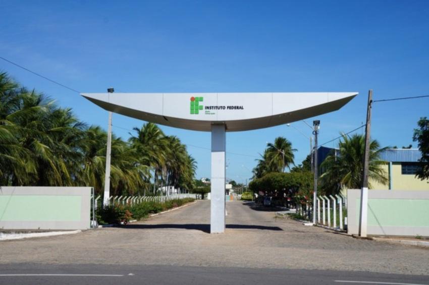 IFCE oferece vagas para professor substituto em Camocim e Iguatu