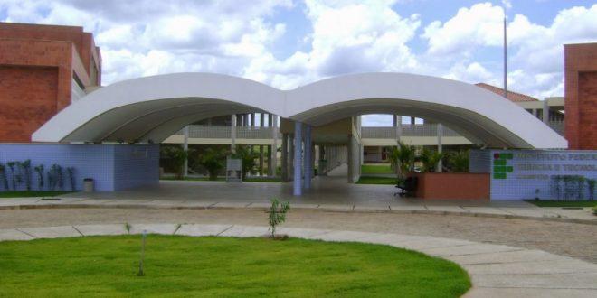 IFCE oferece quase 3 mil vagas em cursos técnicos