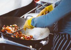 Senac oferece cursos em gastronomia. (Foto: Pexels)