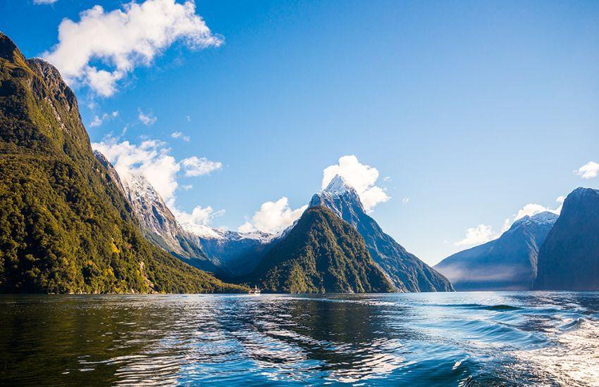 Governo da Nova Zelândia oferece bolsas de estudo em pós-graduação