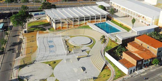 Rede Cuca oferta mais de 5 mil vagas de cursos e práticas esportivas
