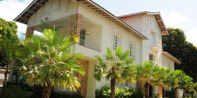 Vila das Artes está com inscrições abertas para curso de Dança