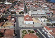 A Prefeitura de Aracati colocou prazo de inscrição até 8 de março (FOTO: Meu Ceará)