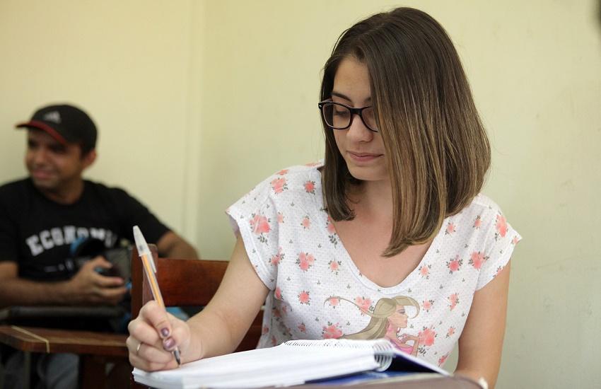 Imparh abre inscrições para cursos de produção textual e gramática