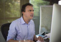 Governador Camilo Santana anunciou data dos editais no Facebook. (Foto: Divulgação/Governo do Estado)