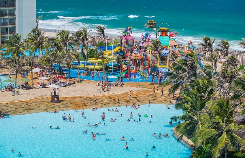 Beach Park abre seleção com mais de 280 vagas em diversas áreas