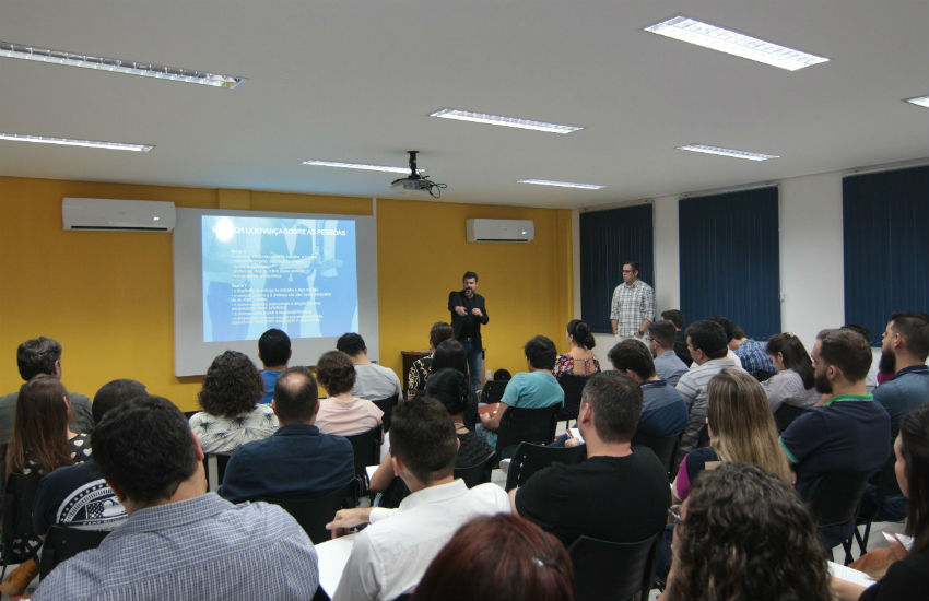 Fortaleza recebe curso rápido para gestores gastronômicos