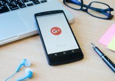 """Celular google em referência a Estão abertas as inscrições para o curso """"Google for Education"""""""